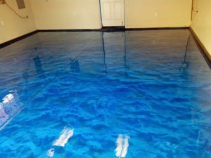 Epoxy Floor Coatings Brevard County, Fl
