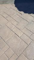 Stamped Concrete Palm Bay, Fl