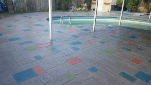 Stamped Concrete Brevard County, Fl